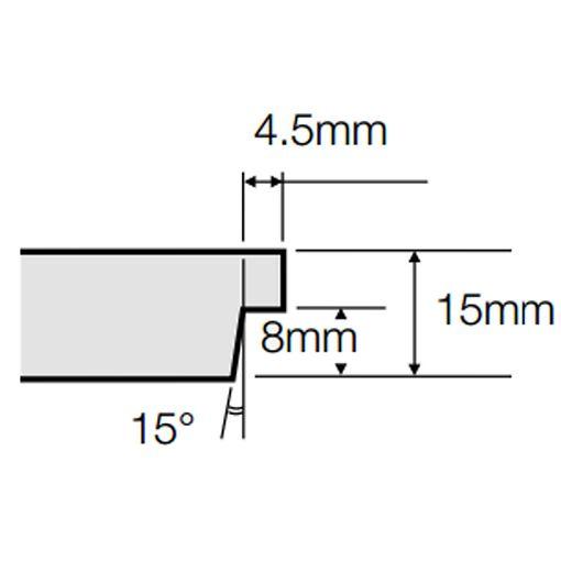 kromka microlook-15mm
